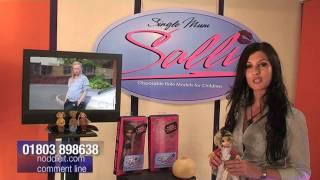 Single Mum Sally