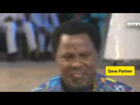 Download PASTOR TB JOSHUA KNEW HE WAS GOING TO DIE, HIS LAST SERMON REVEALED https://youtu.be/DslAmfnqx0Q