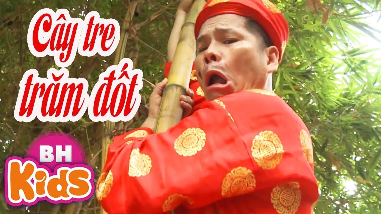 Cô Tích Cây Tre Trăm Đốt - Truyện Cổ Tích Việt Nam | Chuyện Cổ Tích