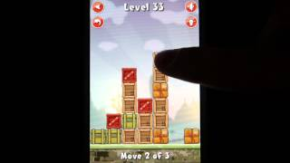 Move the box level 33 London Solution Walktrough(MORE LEVELS, MORE GAMES: http://MOVETHEBOX.GAMESOLUTIONHELP.COM http://GAMESOLUTIONHELP.COM This shows how to solve the puzzle of ..., 2012-03-12T22:46:04.000Z)