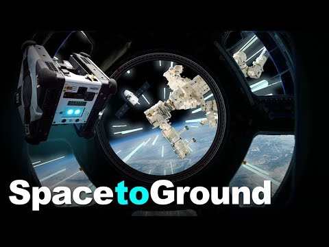 Space to Ground: The Droids You're Looking For: 05/03/2019