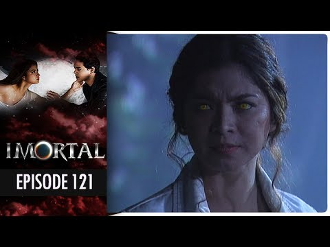 Imortal - Episode 121