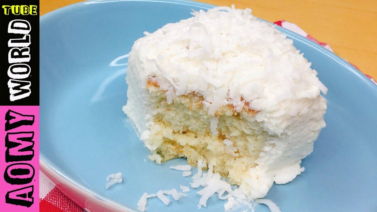 Coconut Cake Recipe Easy Coconut Cake Best Cake Bake At Home