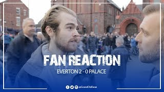 """Download Video Everton 2-0 Palace - """"It Was Us Against The World In There!"""" MP3 3GP MP4"""