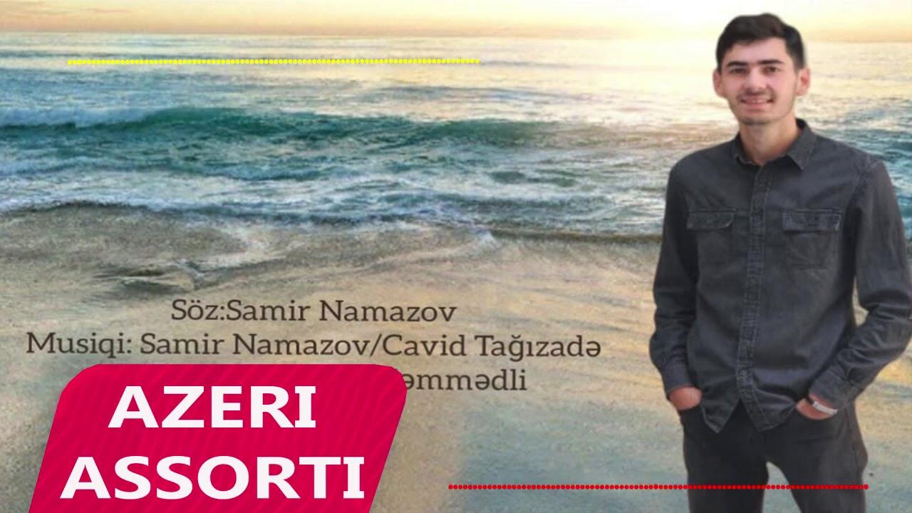Samir Namazov - Viraneyem (OFFICIAL AUDIO)