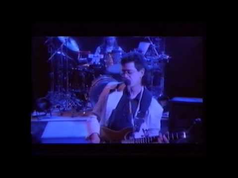 Lou Reed  - Magic & Loss Live Full Concert 1992