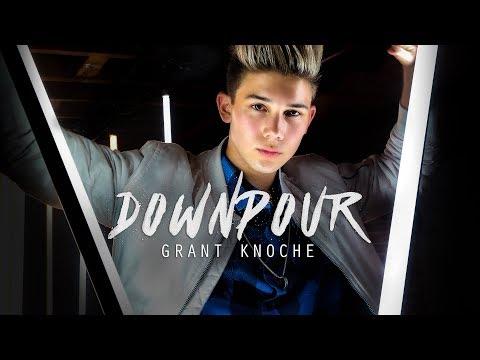 Grant Knoche - Downpour | David Moore Choreography | Artist Request