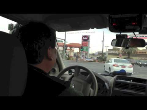 Las Vegas Taxi Drivers On Vegas Economy