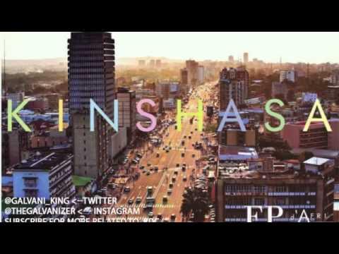 Decale monalisa Kinshasa