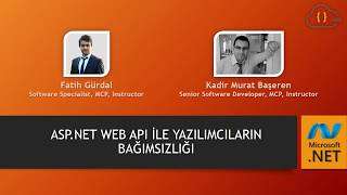 WEB API ve ASP.NET WEB API Nedir?