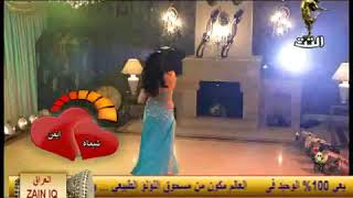 Belly Dance رقص ليالى التت 3   الفنانة صوفيا
