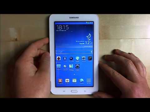Mobilarena TV: Lite-os lett a Galaxy Tab 3