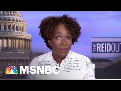 'The Reckoning That's Looming For Donald Trump': Joy Reid On Trump