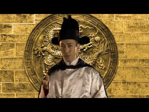 Epic voyages of Zheng He, 15th Century Chinese Admiral (1001 Inventions)
