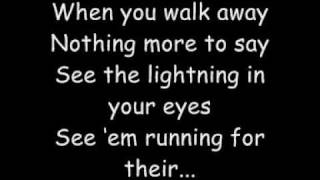 The offspring  -  You´re gonna go far, kid