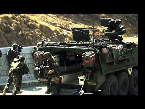 Summitview Veterans Day 2013