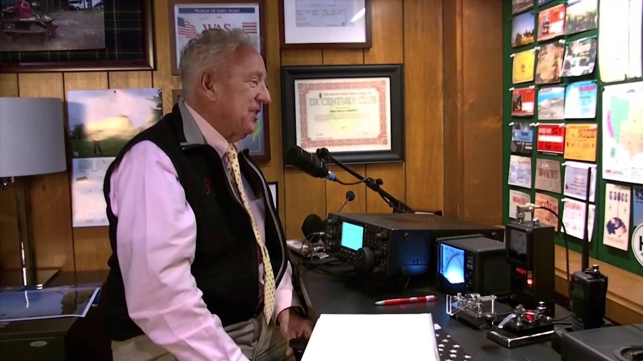 gordon amateur radio Xmas Dowry