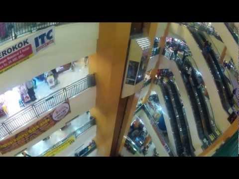 Jakarta Shoppingmall 2012