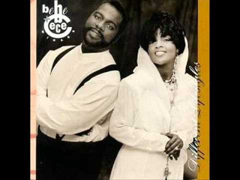 Bebe & Cece Winans - Searching For Love (It's Real)
