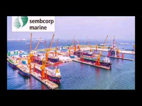Sembcorp Marine reports S$290m loss for 2015