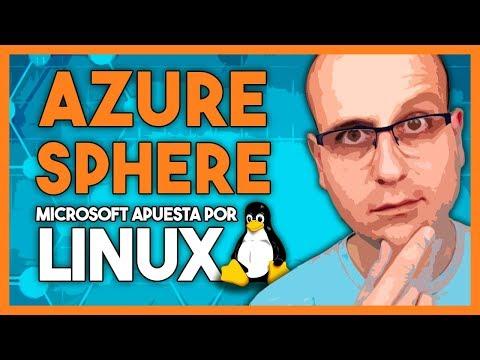 🐧 Azure Sphere: Microsoft apuesta por Linux en el Internet de las cosas | La red de Mario