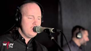 """Timber Timbre - """"This Low Commotion"""" (Live at WFUV)"""