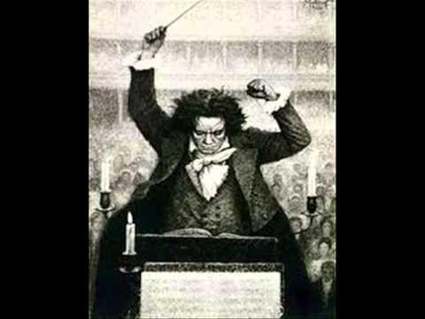 Beethoven Symphony No.9 in D minor op.125