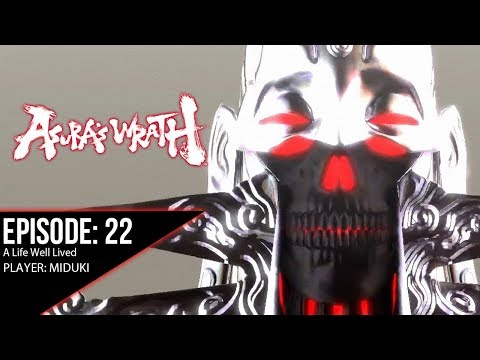 Asura's Wrath DLC - Episode 22 (END)