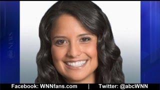 Diana Perez Joins World News Now