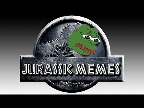 Jurassic Memes thumbnail