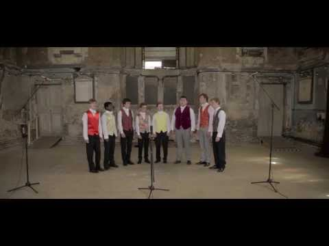 "Eton College: ""The Incognitos"" - Patience (Take That Cover)"