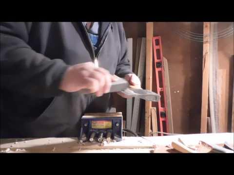Tool Maintenance Axe Care