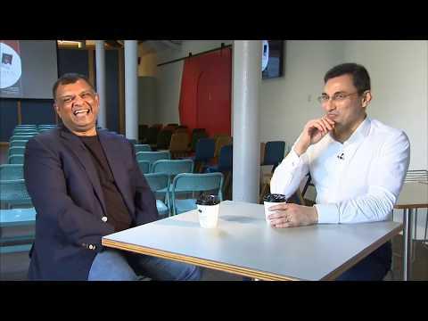 Keep dreaming, says AirAsia's Tony Fernandes