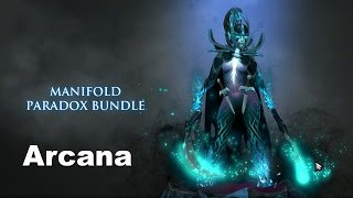 Manifold Paradox - Phantom Assassin Arcana Dota 2