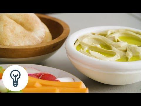 yotam-ottolenghi-&-sami-tamimi's-basic-hummus-|-genius-recipes