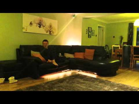 philips hue light in ikea ps 2014 death star funnydog tv. Black Bedroom Furniture Sets. Home Design Ideas