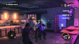Saints Row: The Third-Mission 28-Trojan Whores