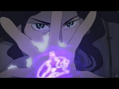Fullmetal Alchemist Sacred Star of Milos MOVIE Trailer