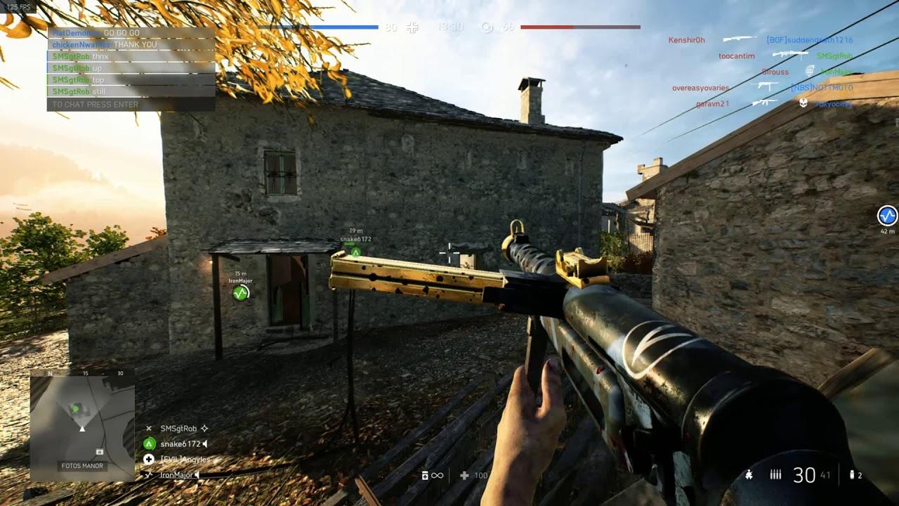 Battlefield V Stuck Part 2