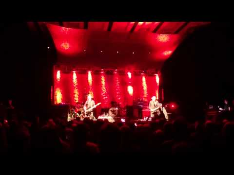 The Stranglers Live at the Brighton Dome 03.03.15