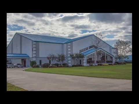 Apostolic Tabernacle    Tues.   9-01-20