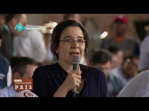 Ministra TIC en Taller #ConstruyendoPaís Villavicencio | #FuturoDigitalTV C39 N3