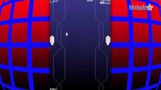 Space Invaders Infinity Gene X-03 Walkthrough