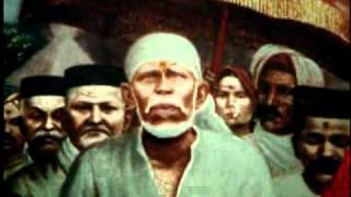 Main Hoon Mazboor Mere Haath Bandhe [Full Song] - Sai Arpan