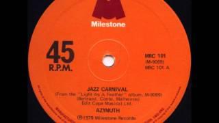 Azymuth - jazz carnival (Original 12