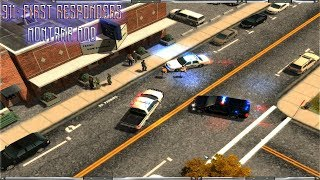 """Emergency 4 - Day 5 - Montana Mod - """"Active Shooter"""" Road to 1K!!"""