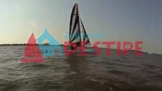 Zeilschool de Stipe Dart 16 Catamaran