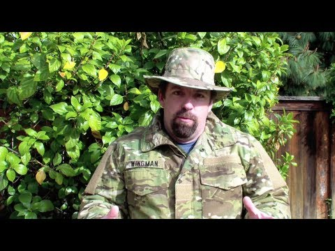 Tilley Hat Review Multicam LT3C - YouTube 39fcde33df8