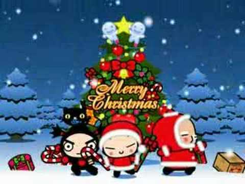 PUCCA Funny Love Stories - Episode 19 (Xmas Episode)
