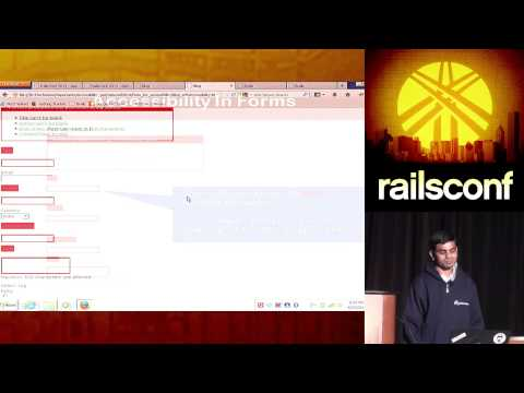 RailsConf 2014 - Empowering Rich Internet Applications (RIAs) with Accessibility
